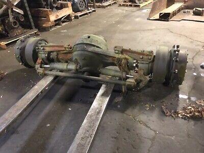 Pettibone Planetary Steering Axle Heavy Duty 10000 Pound