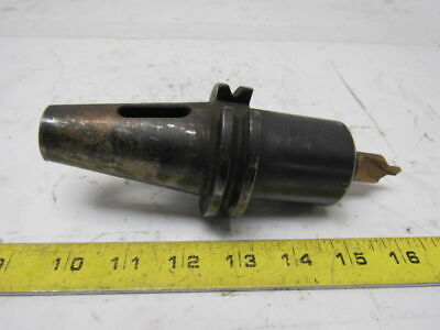 Cat. 40 2mt Inside Taper 2.75 Projection Tool Holder
