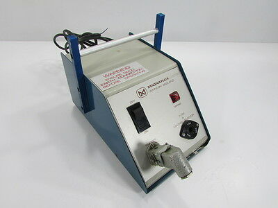 Magnaflux Limited Zb100 Mk2
