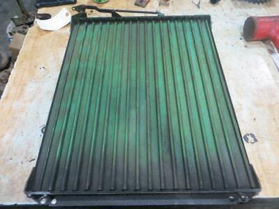 John Deere Styled A Nice Radiator Shutter Part Number Aa2240r