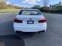 Miniature 7 Voiture Européenne d'occasion BMW 3-Series 2016