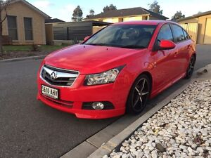 Holden Cruze 2010 Body Kit Rims Low Km Excellent cond quick salee.!!! Seaford Meadows Morphett Vale Area Preview