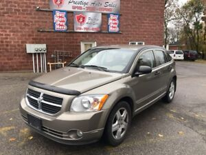 2008 Dodge Caliber SXT - SAFETY & WARRANTY INCLUDED