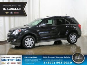 2013 Chevrolet Equinox LTZ AWD Well Equiped, One Owner, No Accid