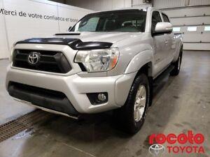 2012 Toyota Tacoma * TRD * GR ÉLECTRIQUES * AIR CLIMATISÉE * TRD