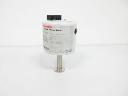 EDWARDS 600AB W600-41-811 BAROCEL PRESSURE SENSOR