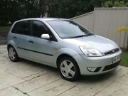 Immaculate Automatic 2005 Ford Fiesta - Super low Km's Broadbeach Waters Gold Coast City Preview