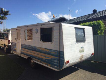 Caravan for sale Sawtell Coffs Harbour City Preview