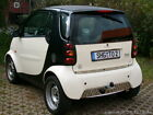 smart Fortwo 450 0.8 CDI Test