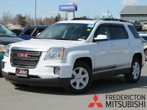 2016 GMC Terrain SLE-2 AWD | HEATED SEATS | BACK UP CAM | SUN...