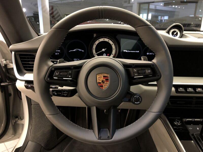 Image 20 Coche Americano usado Porsche 911 2020