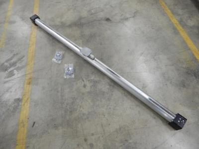 Hoerbiger Origa P126-s25x1800mmbm Rodless Air Cylinder. 120psi