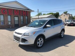 2013 Ford Escape SE 6 Month Powertrain Warranty Included