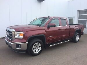 2014 GMC Sierra 1500 SLE Wow this truck is like NEW !