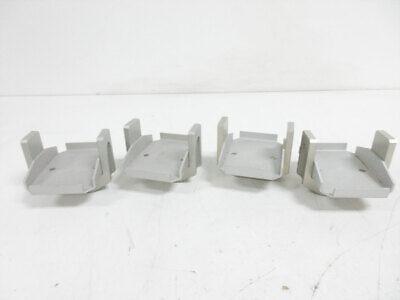 Set 4 Centrifuge Inserts Microplate Carrier Centrifuge Rotor Bucket
