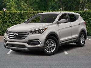 2018 Hyundai Santa Fe Sport SPORTB