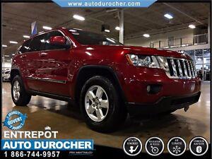 2011 Jeep Grand Cherokee LAREDO - AUTOMATIQUE - AIR CLIMATISÉ -