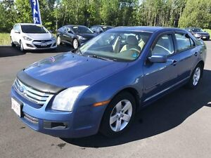 2009 Ford Fusion SE LOW mileage!!! As is