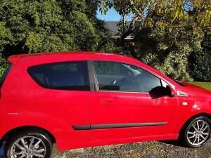 2010 Holden Barina Hatchback Croydon Maroondah Area Preview