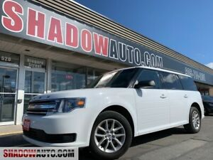 2015 Ford Flex SE -7 PSNGR -BLUETOOTH