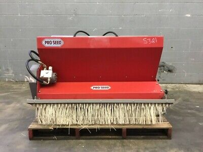 Pro Seed Equipment Ltd. Seeder Attachment