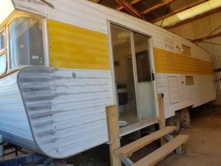 1978 Caravan 28 foot for sale Trunkey Creek Outer Bathurst Preview