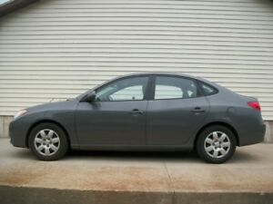 2009 Hyundai Elantra GREAT LITTLE CAR