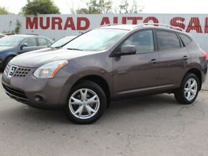 2008 Nissan Rogue !!! ALLOY !!! FWD !!!