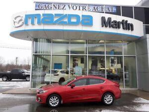 2015 Mazda Mazda3 GS GPS-REMOTE START
