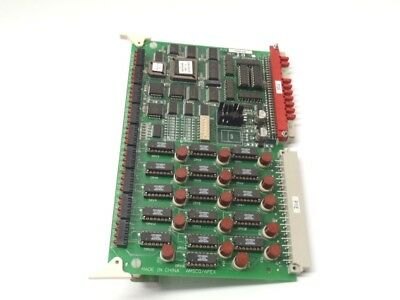 Amscoapex 146659-008 Century Rev 10 Io Board Assembly