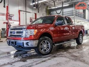 2014 Ford F-150 XLT V8 CREW CAB/TOWING PACKAGE ***35,000 KILO***