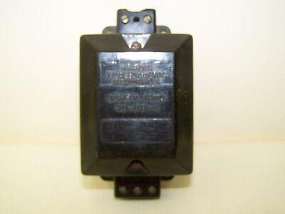 Bell Transformer 200 - 250 Volt 3 5 8 V
