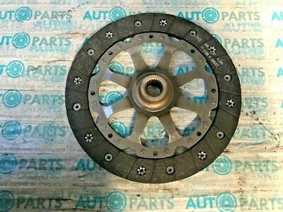 NEW SACHS CLUTCH PLATE DISC FOR PORSCHE BOXSTER CAYMAN 1864000411 1864 000 411