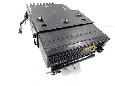 Motorola Radius D51lra9734bk Two Way Radio W Bracket