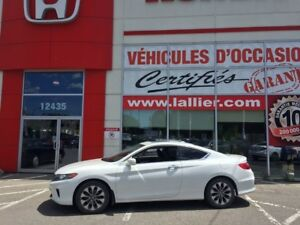 2014 Honda Accord EX-L NAVIGATION (GPS ) ** CUIR * TOIT * BLUETO