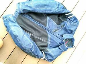 Motorcycle jacket Dee Why Manly Area Preview