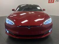 Miniature 9 Coche Americano usado Tesla Model S 2017