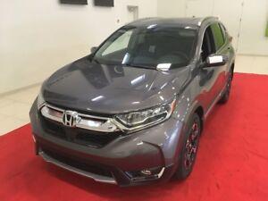 2018 Honda CR-V TOURING 4 ROUES MOTRICES 1.5L TURBO 190 CH TOURI