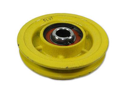 Vp2050 Clutch Assembly Oem Wacker Neuson Plate Compactor Part 5000130031