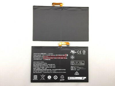 32.3Wh 3.8V L15C2P31 Battery For Lenovo YOGA BOOK YB1-X91F SB18C04740 8500mAh