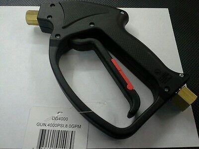 General Pump Spray Gun Trigger 4000 Psi8 Gpm Pressure Washer