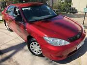 2004 Toyota Camry ALTISE MCV36R Auto Sedan REGO & RWC INC Moorabbin Kingston Area Preview