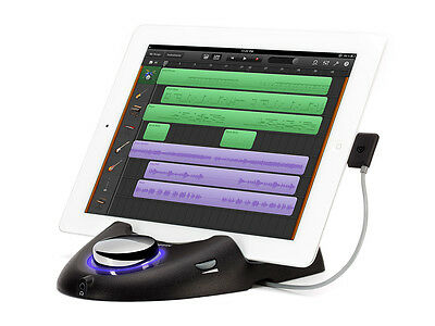 Griffin StudioConnect - Audio and MIDI Interface for iPad, 30 Pin Connector