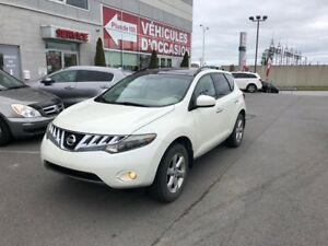 2009 Nissan Murano SL AWD V6 !!!DEAL!!! OPEN ON SATURDAYS