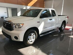 2013 Toyota Tundra SR5 TRD OFF-ROAD 5.7L 5.7L V8 TRD OFF ROAD