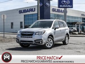 2018 Subaru Forester GREAT PACKAGE ! MOST NEW PROGRAMS APPLY !