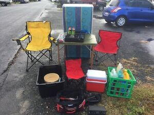 CAMPING GEAR FOR SALE Cairns Cairns City Preview