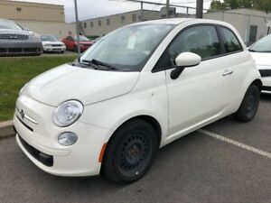 2012 Fiat 500 POP **87,000KM + AUCUN ACCIDENT** POP **87,000KM +