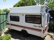 Jayco Sprite 12.5 Ft Pop-Top Caravan in Excellent Condition Moorabbin Kingston Area Preview
