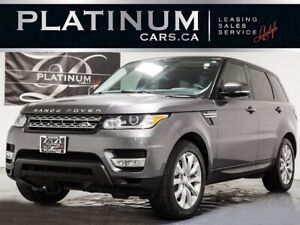 2014 Land Rover Range Rover Sport HSE SUPERCHARGED, NA